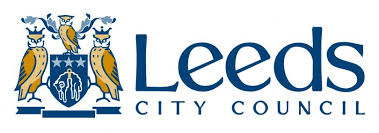 Leeds County Council Logo